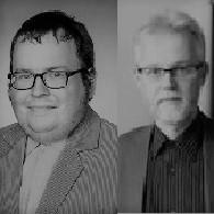 Marcin Wroński i Tadeusz Jędrzejczyk