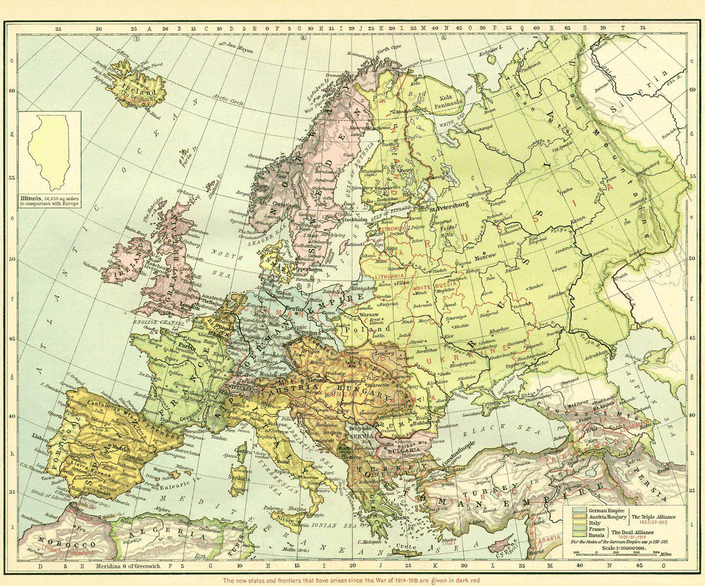1918 2018 Europa W Okresie Przemian Forum Dialogu Tematy Z