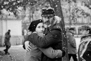 Marek Edelman… I była miłość w Getcie / Marek Edelman… And there was Love in the Ghetto / Polska, Niemcy 2019 / reżyseria: Jolanta Dylewska, Andrzej Wajda