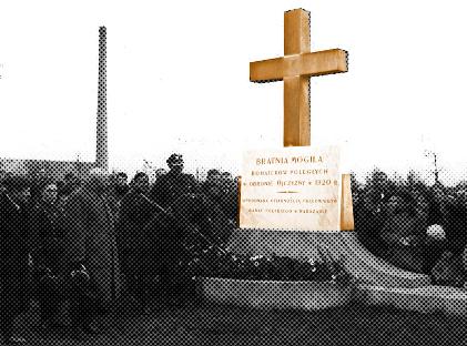 """1920: polski """"annus mirabilis"""""""
