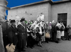 """""""Dziel i rządź"""" jako metoda władzy na anektowanym Krymie"""