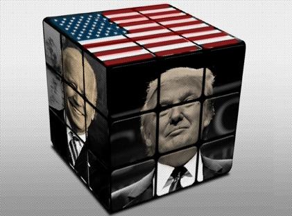 Biden versus Trump. Wybory prezydenckie i co dalej