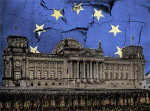 Niemcy w Europie