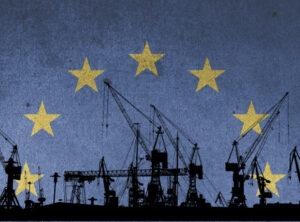UE przyspiesza, Polska na wstecznym