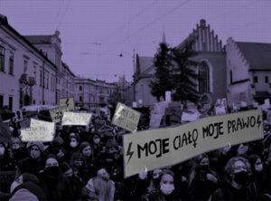 Polska między rewolucją, reakcją i zbiorową apostazją