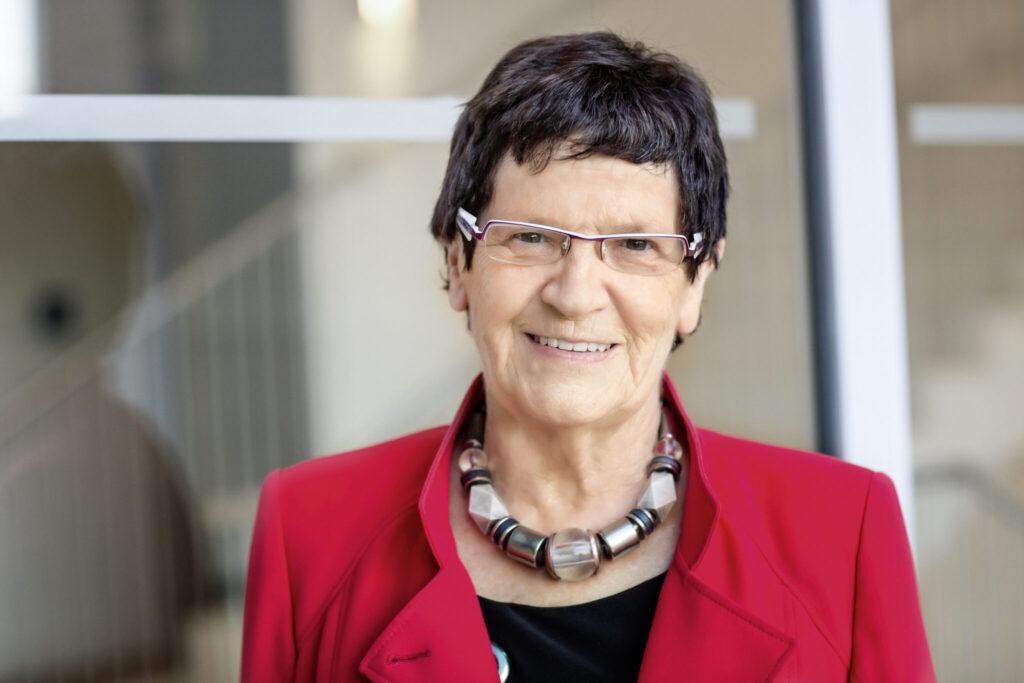Rita Süßmuth - DIALOG FORUM