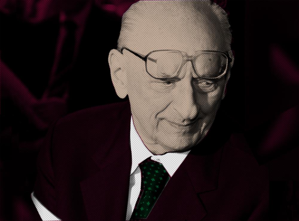 Władysław Bartoszewski – życiorys niezwykły, Prof. Andrzej Friszke
