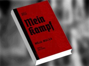 Krzysztof Ruchniewicz: Wątpliwy bestseller. Wydanie Mein Kampf po polsku