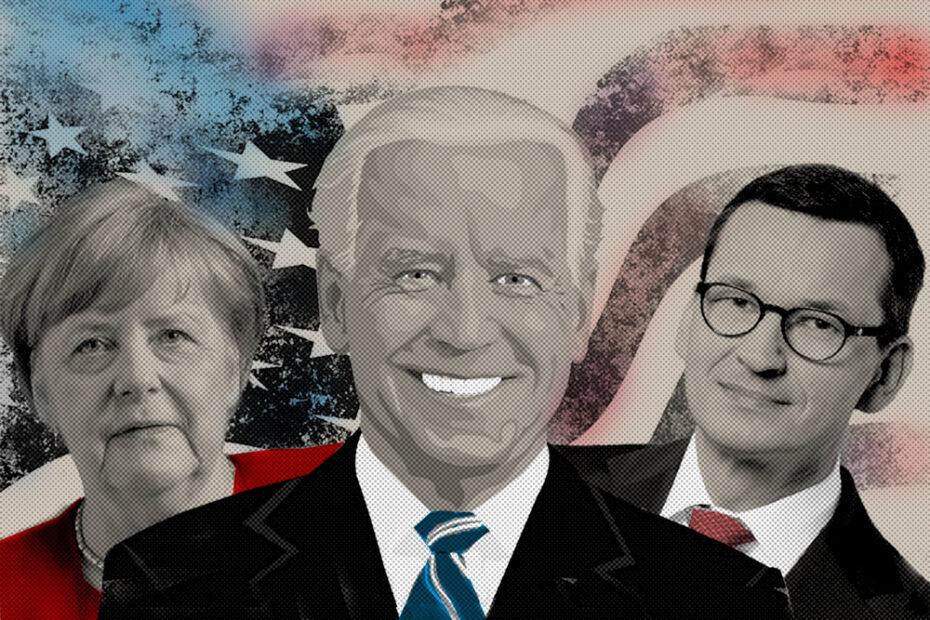 Witold Jurasz: Powrót imperium
