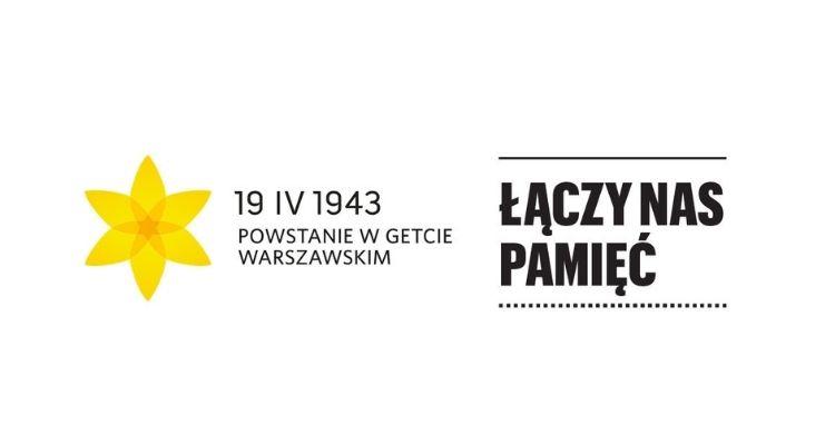 Akcja Żonkile - 78. rocznica powstania w getcie warszawskim