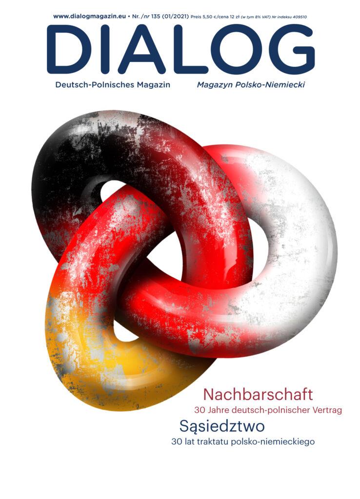 Magazyn polsko-niemiecki DIALOG