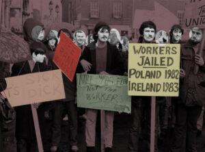Portret Polaków w Irlandii (Marcel Krueger)