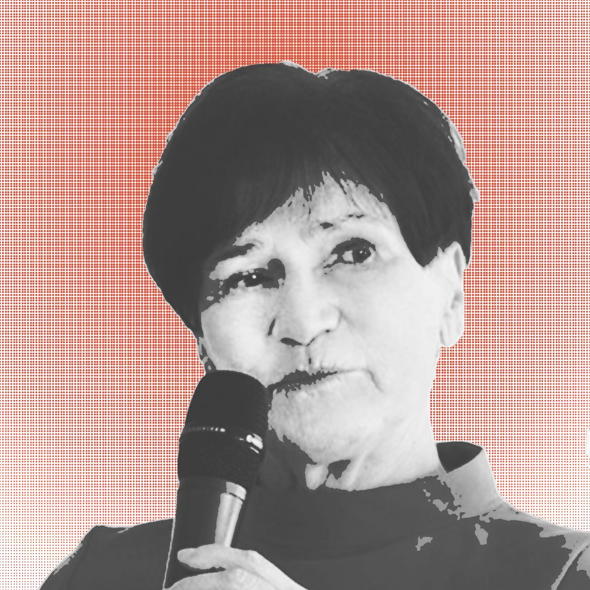 Anna Wolff-Powęska