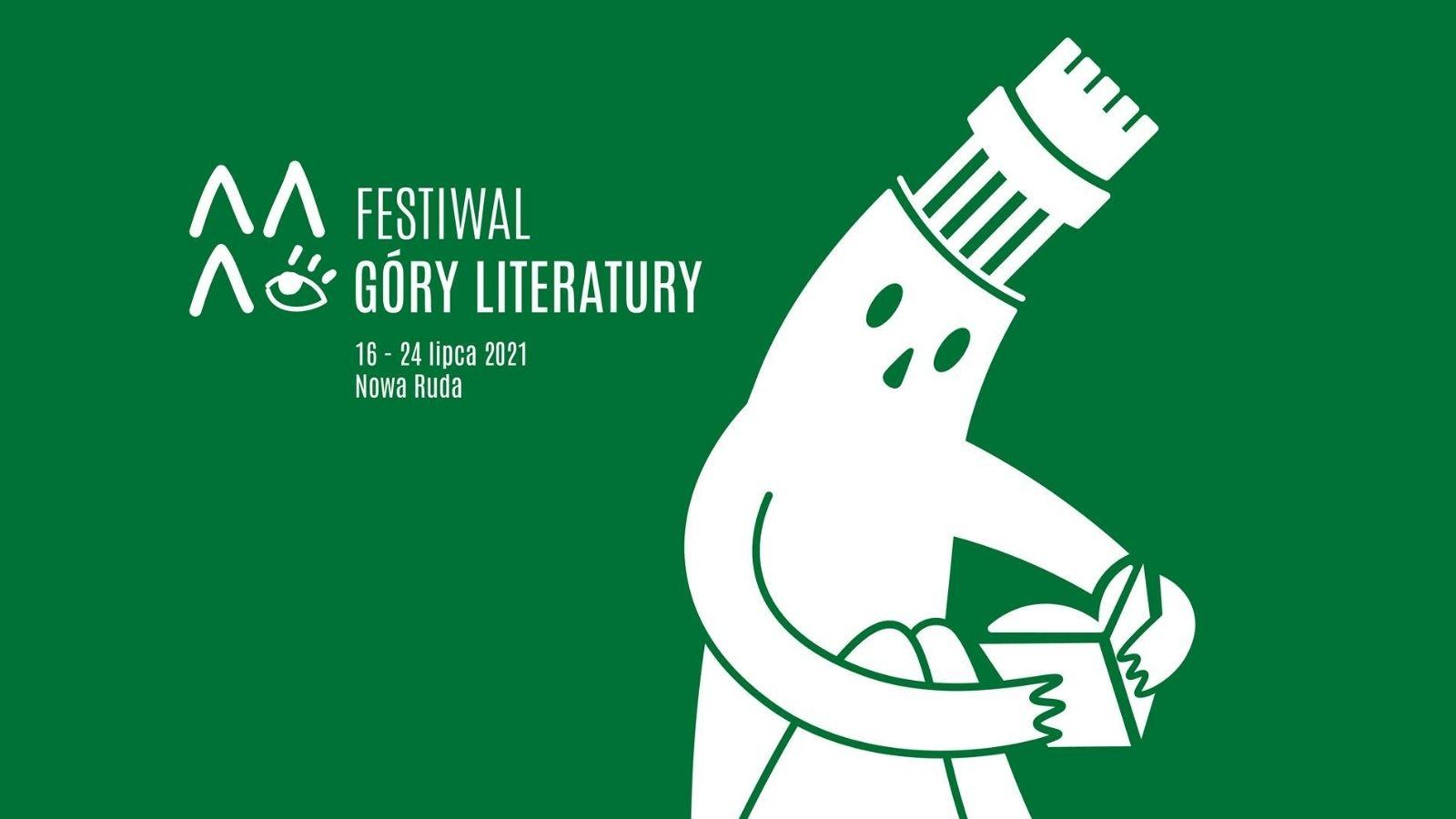 Festiwal Góry Literatury 2021