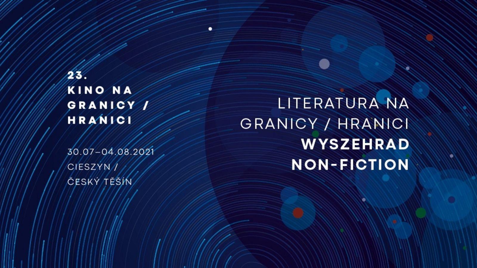 Literatura na Granicy/Hranici| Wyszehrad non-fiction