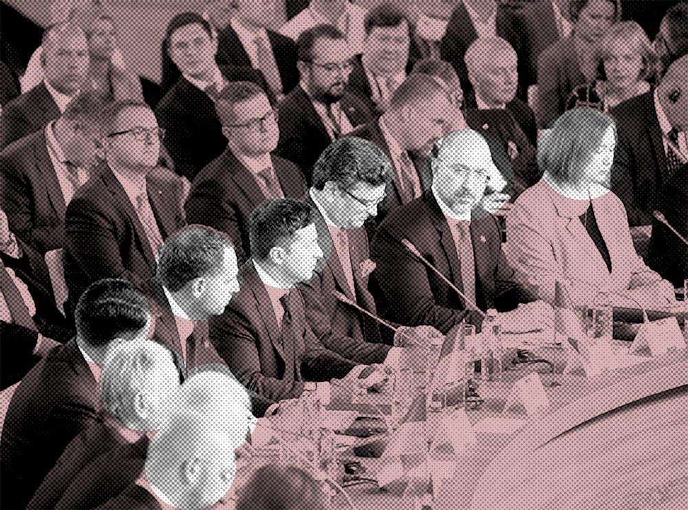 Nedim Useinov: Krymska Platforma
