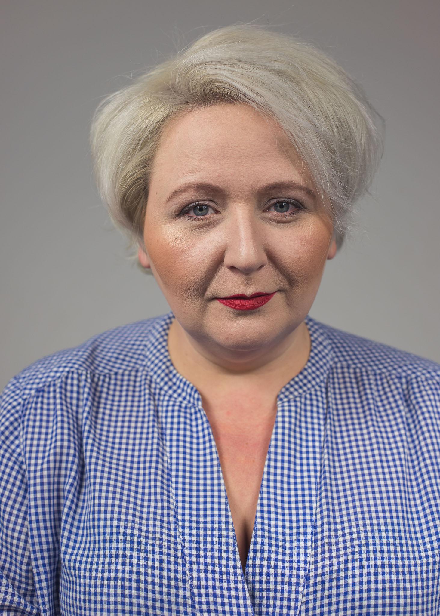 Anna Wróblowska